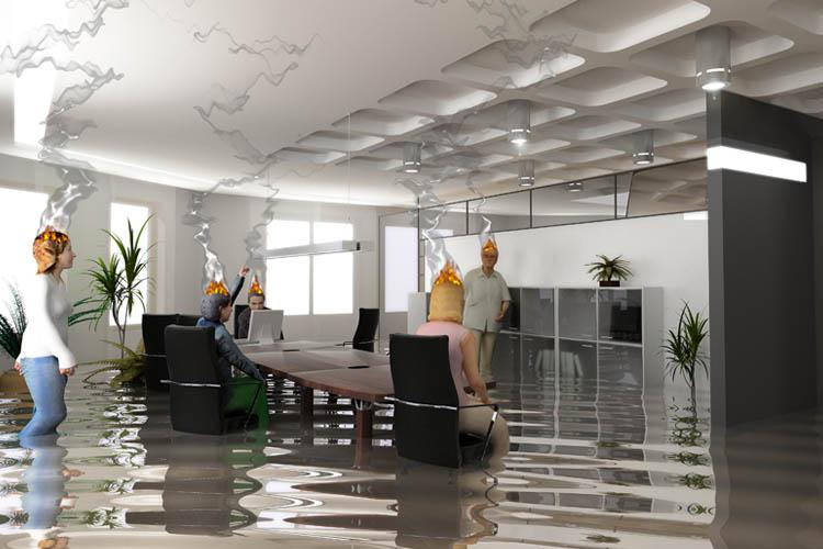 Business Flood insurance NJ