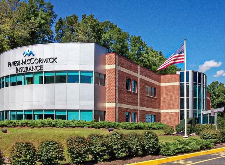 Pavese McCormick Building NJ
